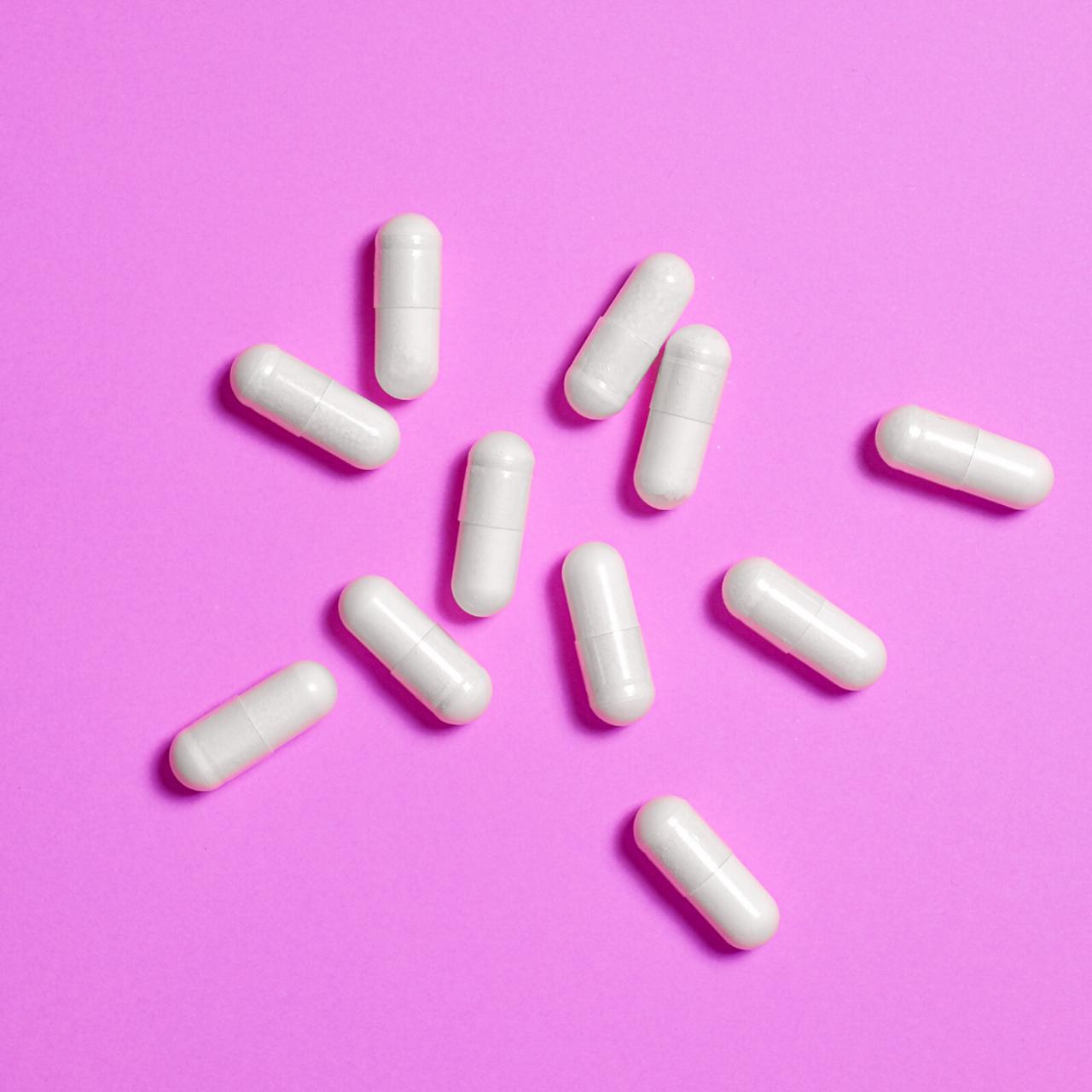 Myo-inositol versus D-chiro-inositol
